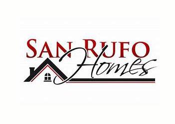 San Rufo Homes